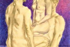 threesome 1/3